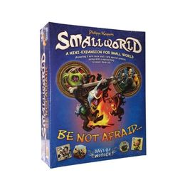 Smallworld: Be Not Afraid (ENG)