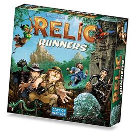 Relic Runners (ENG)