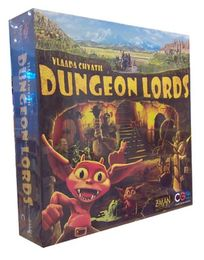 Dungeon Lords (ENG)