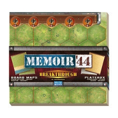 Memoir 44: Breakthrough (ENG)