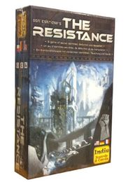 Resistance (ENG)