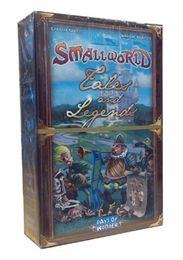 Smallworld: Tales and Legends (ENG)