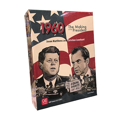 1960: Making of the President (ENG)