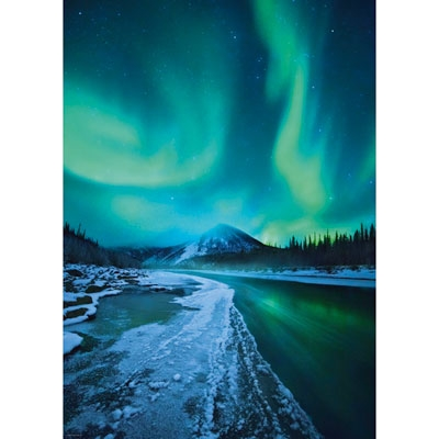 Power of Nature - Northern Lights 29549