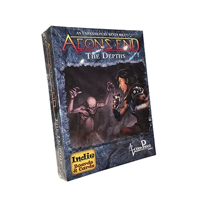 Aeons End: Depths (ENG) exp.