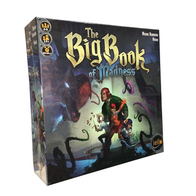Big Book of Madness (ENG)