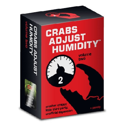 Crabs Adjust Humidity 2 (ENG)