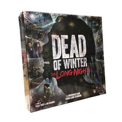 Dead of Winter - The Long Night (ENG)