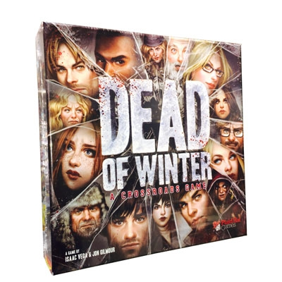 Dead of Winter - Crossroads Game (ENG)