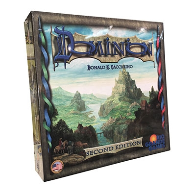Dominion 2nd Edition (ENG)