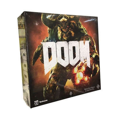 Doom (ENG) (2nd edition)