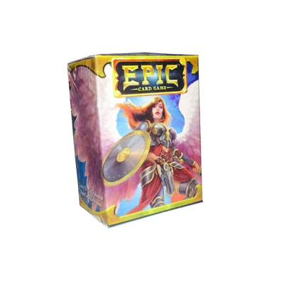 Epic, the Card Game (ENG)