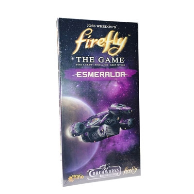 Firefly The Game: Esmeralda (ENG)