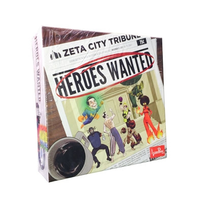 Heroes Wanted (ENG)
