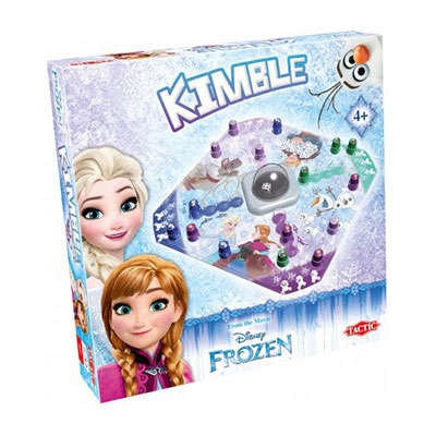 Kimble, Frozen