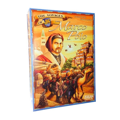 Voyages of Marco Polo (ENG)