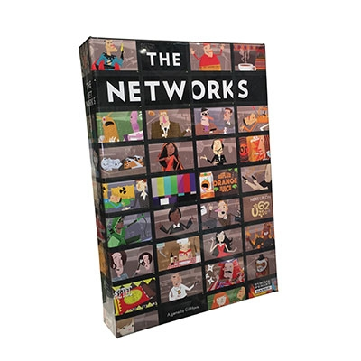 Networks (ENG)