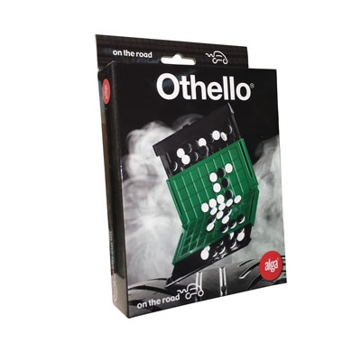 Othello, matka