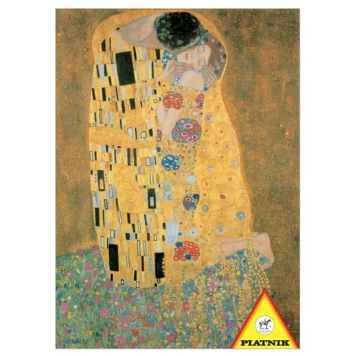 Klimt - The Kiss 545962