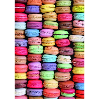 Sweets - Macaroons 540745