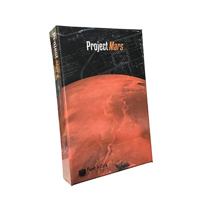 Project Mars (ENG)