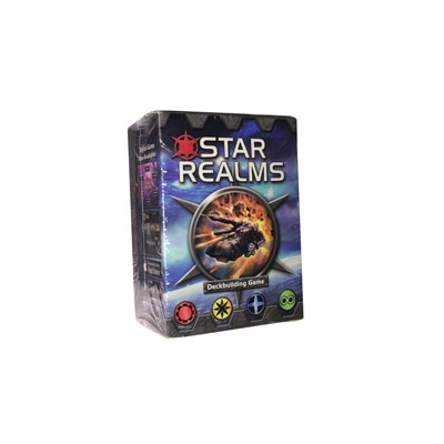 Star Realms (ENG)