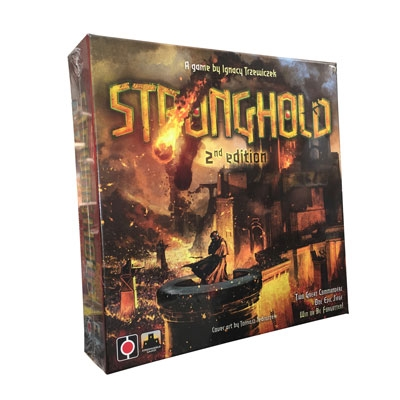 Stronghold 2nd Edition (ENG)