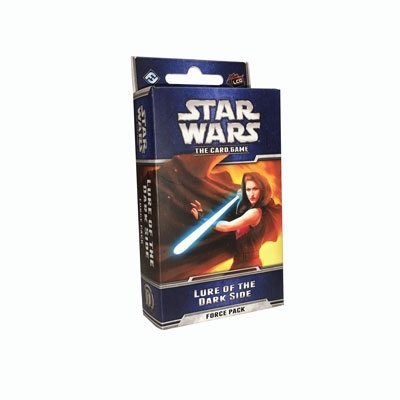 Star Wars LCG - Lure of The Dark Side (ENG)