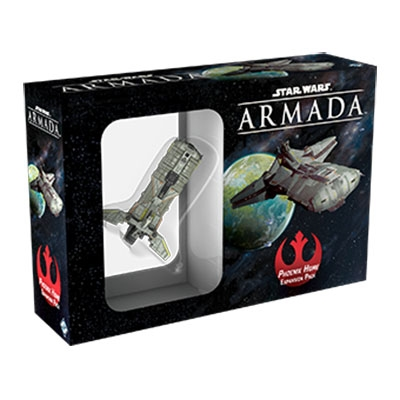Star Wars - Armada: Phoenix Home (ENG)
