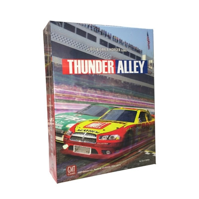 Thunder Alley (ENG)
