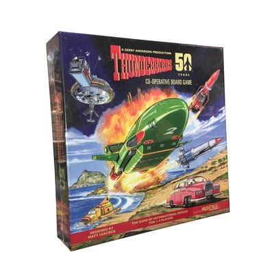 Thunderbirds (ENG)