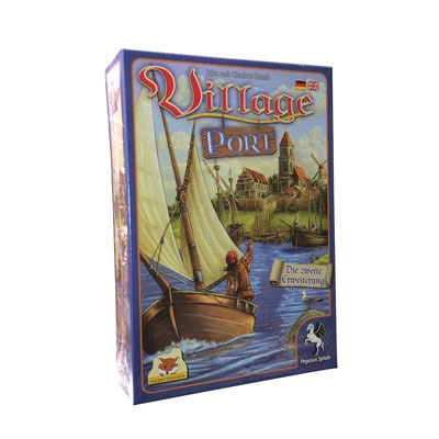 Village Port (ENG)