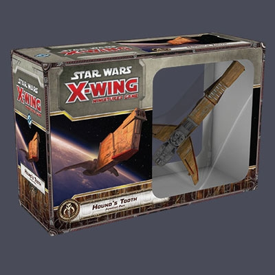 X-Wing - Hounds Tooth (ENG)