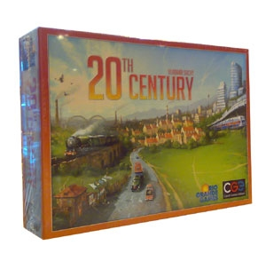 20th Century (ENG)