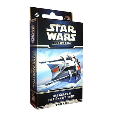 Star Wars LCG - The Search for Skywalker (ENG)