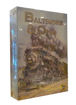 Baltimore & Ohio (ENG)