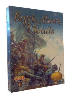 Battle Above the Clouds (ENG)