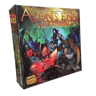 Aeons End: War Eternal (ENG)