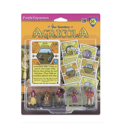 Agricola: Purple Expansion (ENG)