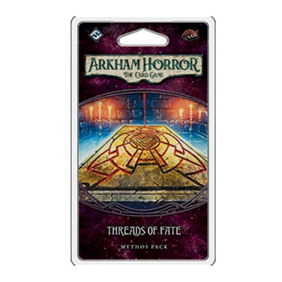 Arkham Horror LCG: Threads of Fate (ENG)