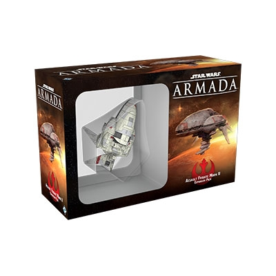 Star Wars - Armada: Assault Frigate Mark 2 (ENG)