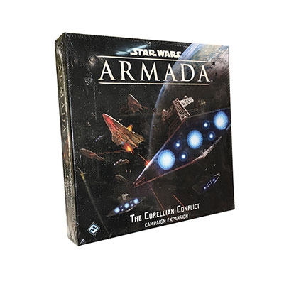 Star Wars - Armada: Corellian Conflict (ENG)