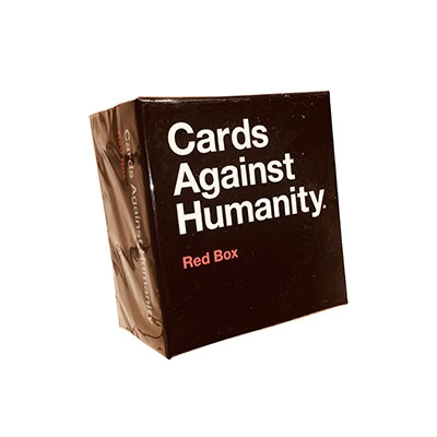 Cards Against Humanity: Red Box (ENG)
