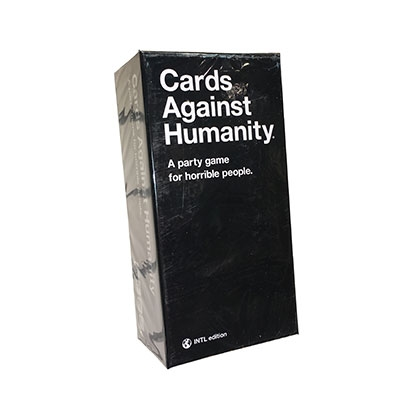 Cards Against Humanity - INTL edition (ENG)