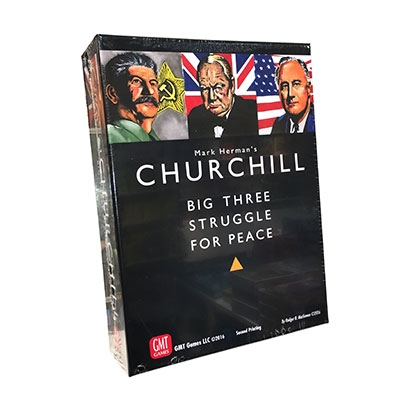 Churchill (ENG)