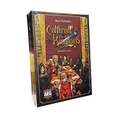 Cutthroat Kingdoms (ENG)