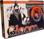 Gloom 2nd edition (ENG)