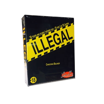 Illegal (ENG)