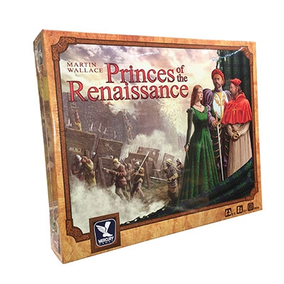 Princes of the Renaissance (ENG)