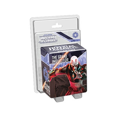 Star Wars - Imperial Assault Grand Inquisitor(ENG)